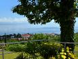 Terrace - view - Apartment A-7712-a - Apartments Lovran (Opatija) - 7712