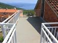 Terrace 3 - House K-7714 - Vacation Rentals Oprič (Opatija) - 7714