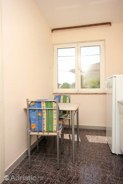 Oprič, Dining room u smještaju tipa apartment, dopusteni kucni ljubimci i WIFI.