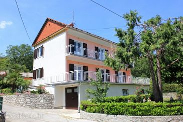 Property Oprić (Opatija) - Accommodation 7715 - Apartments in Croatia.