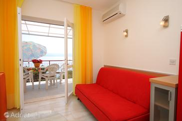Apartment A-7720-b - Apartments and Rooms Medveja (Opatija) - 7720