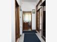 Hallway 2 - Apartment A-7722-a - Apartments Medveja (Opatija) - 7722