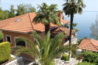 Apartmány přímo u moře Medveja (Opatija) - 7722