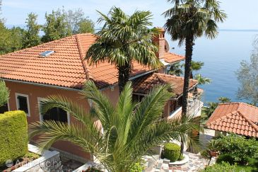Property Medveja (Opatija) - Accommodation 7722 - Apartments near sea.