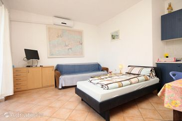 Apartment A-7725-c - Apartments Mošćenička Draga (Opatija) - 7725