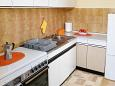 Kitchen - Apartment A-7734-a - Apartments Kaštelir (Središnja Istra) - 7734