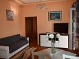 Living room - Apartment A-7737-a - Apartments and Rooms Lovran (Opatija) - 7737