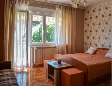 Room S-7737-b - Apartments and Rooms Lovran (Opatija) - 7737