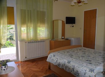 Room S-7737-c - Apartments and Rooms Lovran (Opatija) - 7737