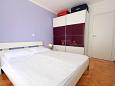 Bedroom 1 - Apartment A-7744-a - Apartments Oprič (Opatija) - 7744
