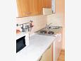 Kitchen - Apartment A-7756-a - Apartments Oprič (Opatija) - 7756