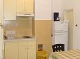 Kitchen - Apartment A-7769-c - Apartments Ika (Opatija) - 7769