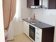 Kitchen - Studio flat AS-7769-a - Apartments Ika (Opatija) - 7769