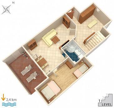 Dom K-7777 - Willa Opatija - Pobri (Opatija) - 7777