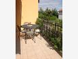 Balcony - Apartment A-7785-c - Apartments Ičići (Opatija) - 7785