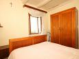 Bedroom 2 - Apartment A-7790-a - Apartments Lastovo (Lastovo) - 7790