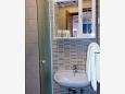 Bathroom - Apartment A-7794-a - Apartments Kraj (Opatija) - 7794