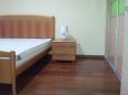 Bedroom 1 - Apartment A-7803-b - Apartments Opatija (Opatija) - 7803