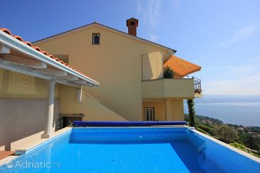 Property Lovran (Opatija) - Accommodation 7809 - Apartments in Croatia.