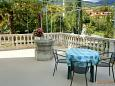 Terrace - Apartment A-7821-a - Apartments Poljane (Opatija) - 7821
