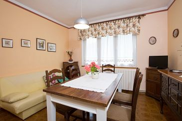 Apartment A-7837-a - Apartments Lovran (Opatija) - 7837