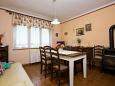 Dining room - Apartment A-7837-a - Apartments Lovran (Opatija) - 7837