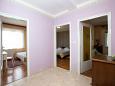 Hallway - Apartment A-7837-a - Apartments Lovran (Opatija) - 7837