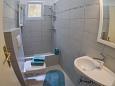 Bathroom 2 - Apartment A-7837-a - Apartments Lovran (Opatija) - 7837