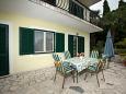 Terrace - Apartment A-7837-a - Apartments Lovran (Opatija) - 7837