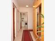 Hallway - Apartment A-7841-a - Apartments Matulji (Opatija) - 7841