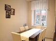 Dining room - Apartment A-7856-a - Apartments Lovran (Opatija) - 7856