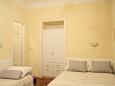 Bedroom - Studio flat AS-7856-a - Apartments Lovran (Opatija) - 7856