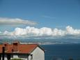 Balcony - view - Apartment A-7858-a - Apartments Opatija (Opatija) - 7858