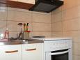 Kitchen - Apartment A-7858-a - Apartments Opatija (Opatija) - 7858