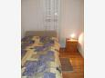Bedroom - Apartment A-7858-a - Apartments Opatija (Opatija) - 7858