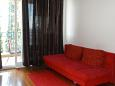 Living room - Studio flat AS-7859-a - Apartments Ičići (Opatija) - 7859