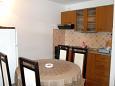 Kitchen - Studio flat AS-7859-a - Apartments Ičići (Opatija) - 7859