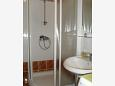 Bathroom - Studio flat AS-7859-a - Apartments Ičići (Opatija) - 7859