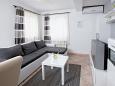 Living room - Apartment A-7861-a - Apartments Opatija (Opatija) - 7861