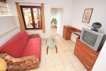Opatija - Volosko, Living room u smještaju tipa apartment, dopusteni kucni ljubimci.
