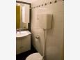 Toilet - Apartment A-7868-a - Apartments Opatija (Opatija) - 7868