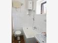 Bathroom 1 - Apartment A-787-b - Apartments Brela (Makarska) - 787