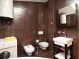 Bathroom - Apartment A-7870-a - Apartments Opatija (Opatija) - 7870
