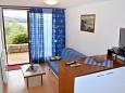 Living room - Apartment A-7876-b - Apartments Cres (Cres) - 7876