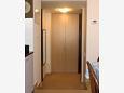 Hallway - Apartment A-7876-b - Apartments Cres (Cres) - 7876