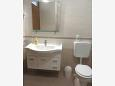 Bathroom - Apartment A-7876-b - Apartments Cres (Cres) - 7876