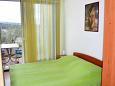 Bedroom - Apartment A-7876-b - Apartments Cres (Cres) - 7876
