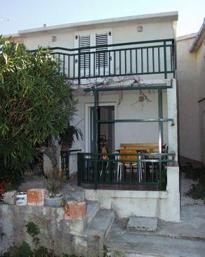 Obiekt Brela (Makarska) - Zakwaterowanie 788 - Willa ze żwirową plażą.