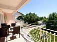 Terrace - Apartment A-7885-b - Apartments Poljane (Opatija) - 7885