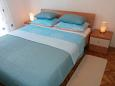 Bedroom - Apartment A-7886-a - Apartments Lovran (Opatija) - 7886
